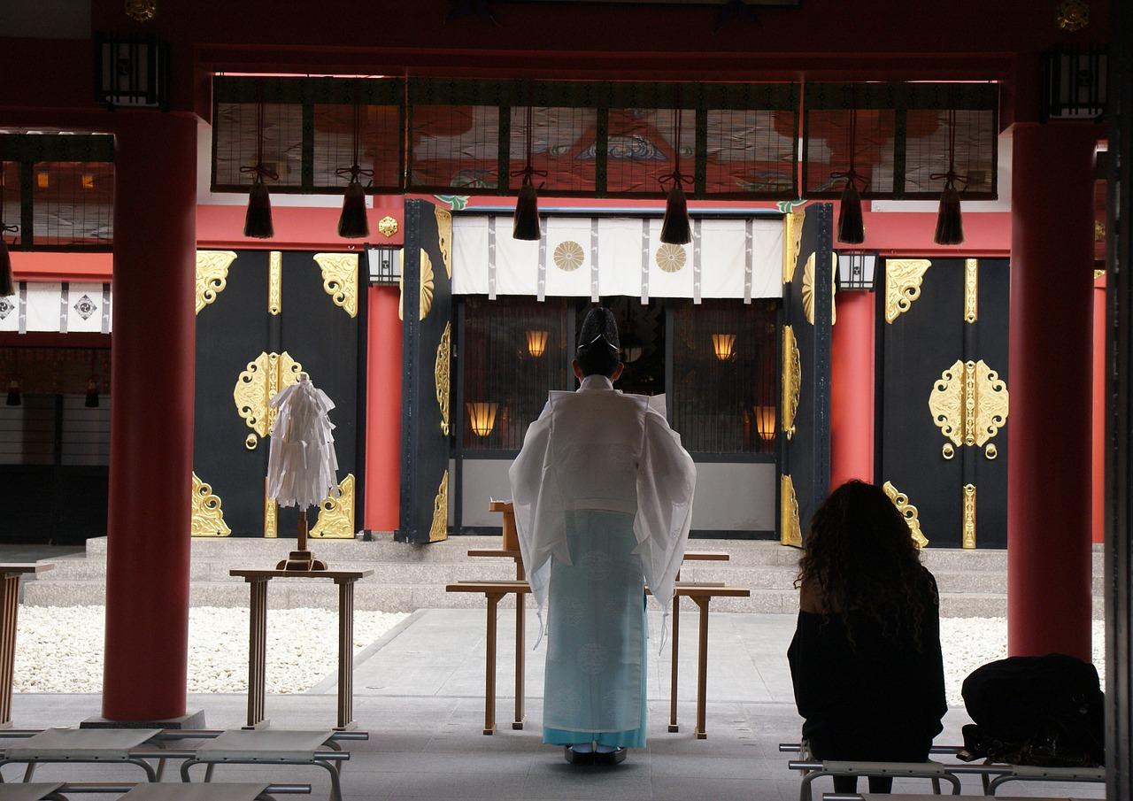 日本人と宗教|日本人はなぜ無宗教なのか。宗教の必要性を改めて問う