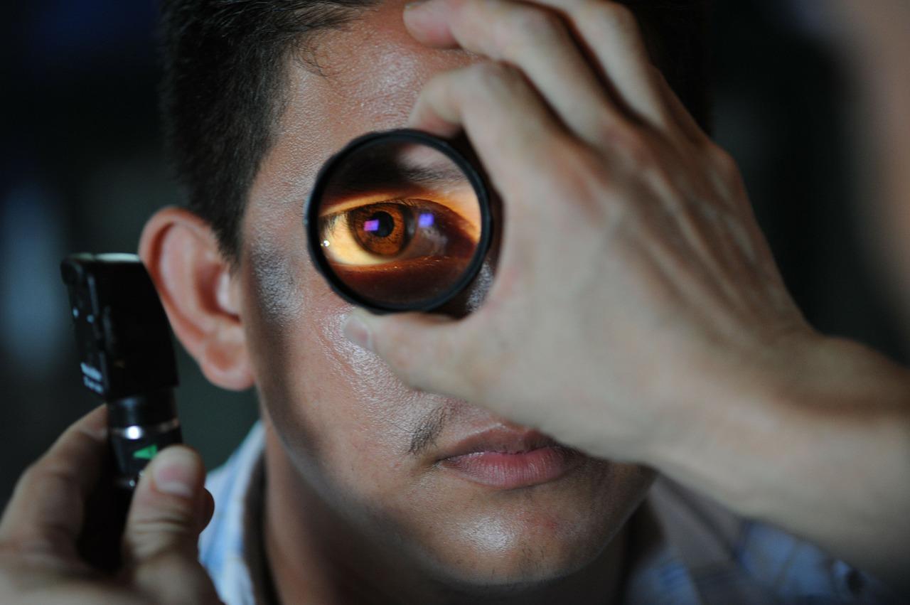 コンタクトレンズ購入方法が知りたい。眼科で保険証は必要?忘れたら?