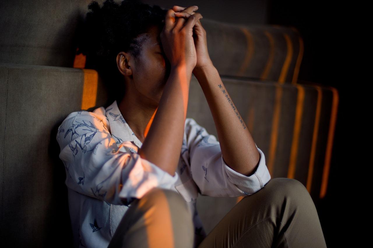 ストレス性の体調不良は病院に相談を。身体への影響&対処法を学ぼう