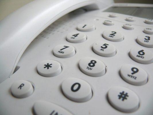 固定電話の権利は譲渡、継承、改称が可能。中古権利の売買も