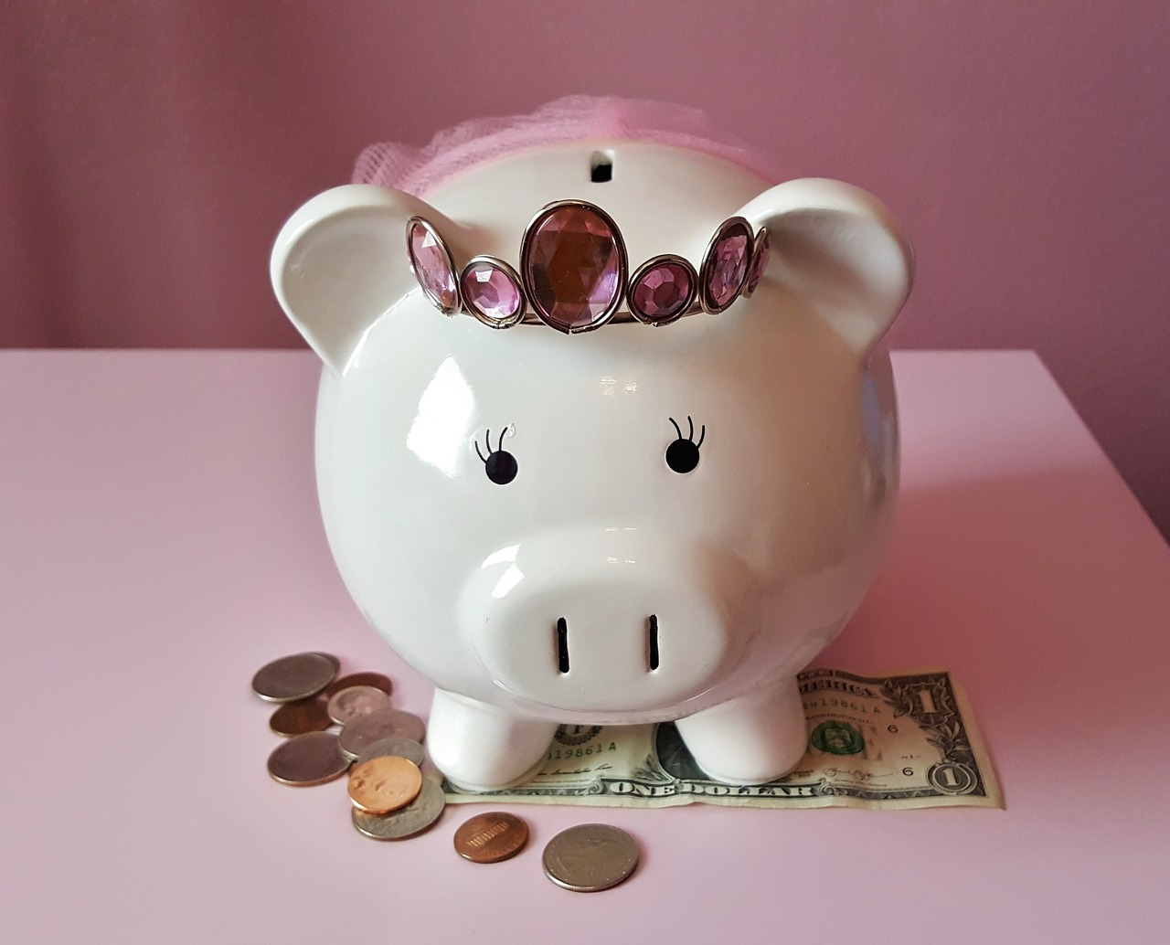 カップルで貯金する場合|ストレスなく貯められる口座を分け方