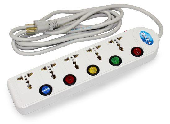 コンセントの電圧の測定方法を教えて!
