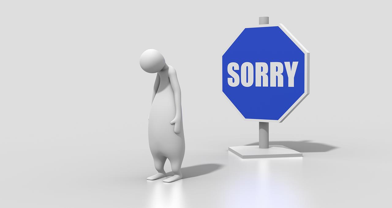 【大人の対応法】クレーム謝罪で菓子折りを持参する時のマナー