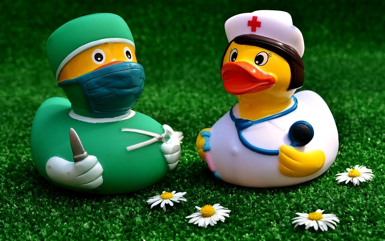 病院で支払う初診料について。別の病気になったら、また支払う?