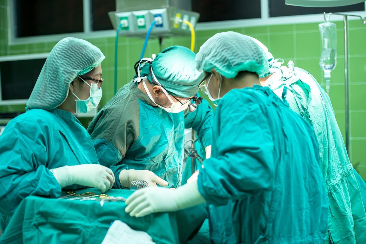 子供が斜視かも?手術が失敗したら?手術のリスクを知っておこう!