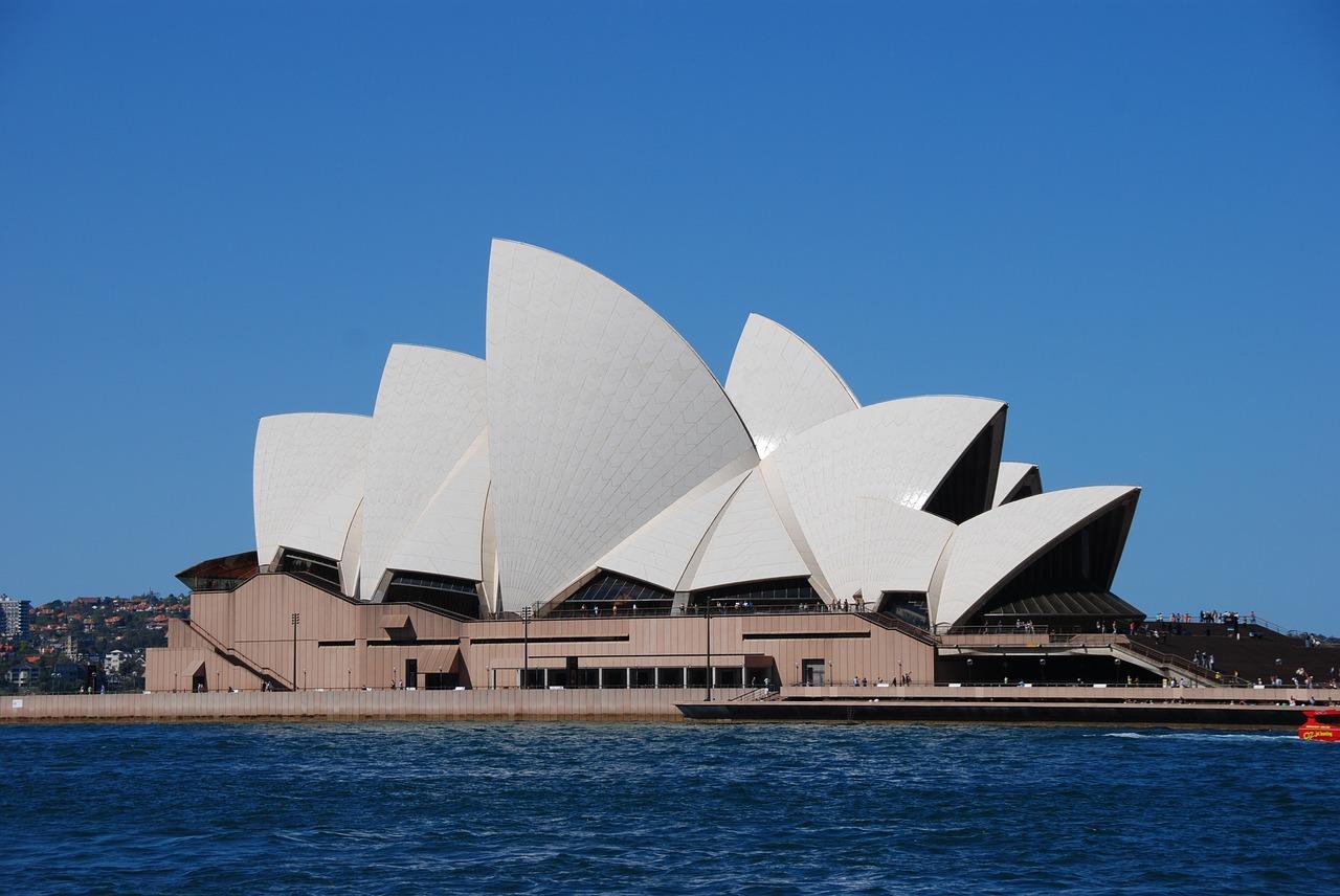オーストラリア旅行はクレジットカード決済が主流☆現金は不要?