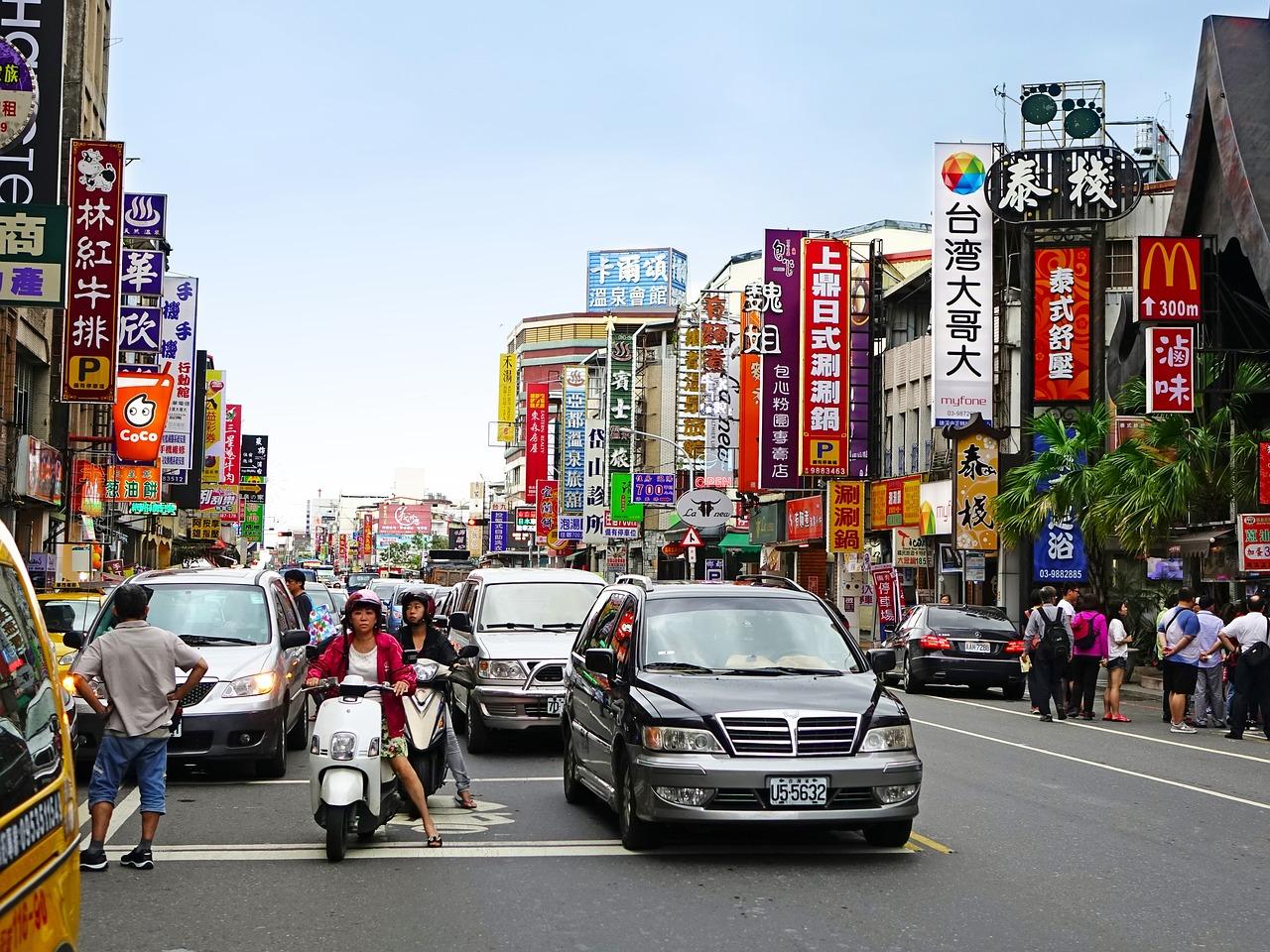 中国語の習得が目的なら「台湾」への留学がおすすめ☆その理由とは