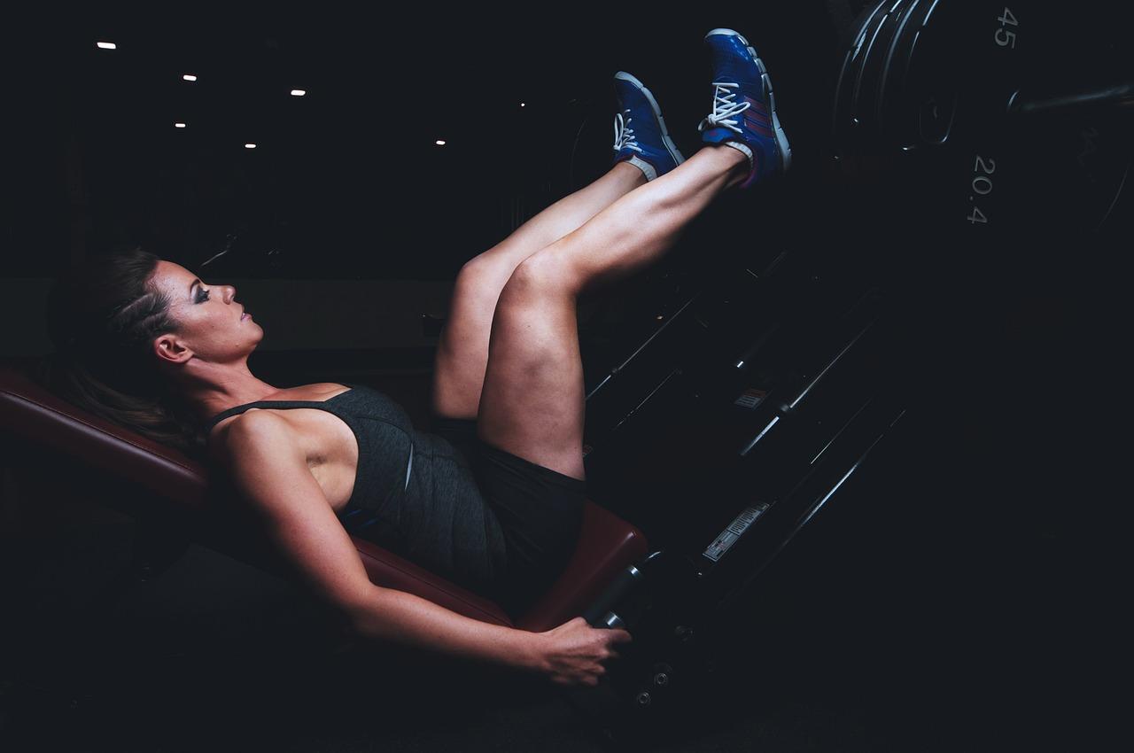 激痛!太ももの筋肉がよくつる原因とは?対処法や予防策も紹介!