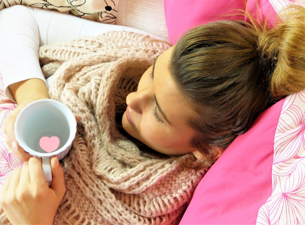 風邪を早く治したい時の食事と栄養ドリンクは何がいい?