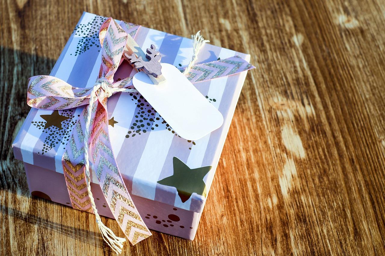 5000円のプレゼントを忘年会用に選ぶ!