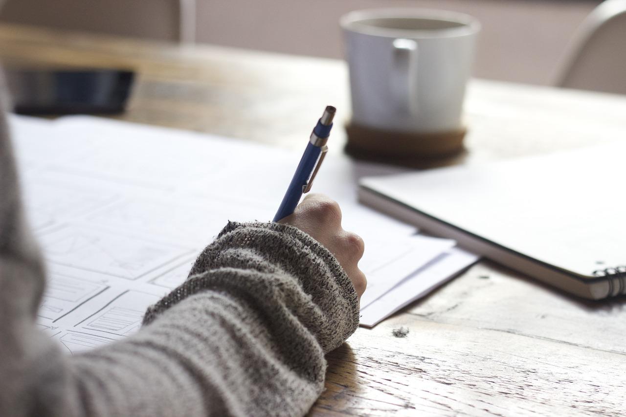 履歴書の書き方|住所の記載『丁目・番地』の省略について